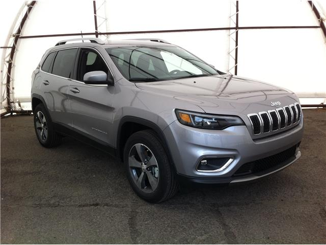 2019 Jeep Cherokee Limited (Stk: 190324) in Ottawa - Image 1 of 30