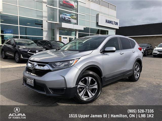 2017 Honda CR-V LX (Stk: 1716050) in Hamilton - Image 1 of 25