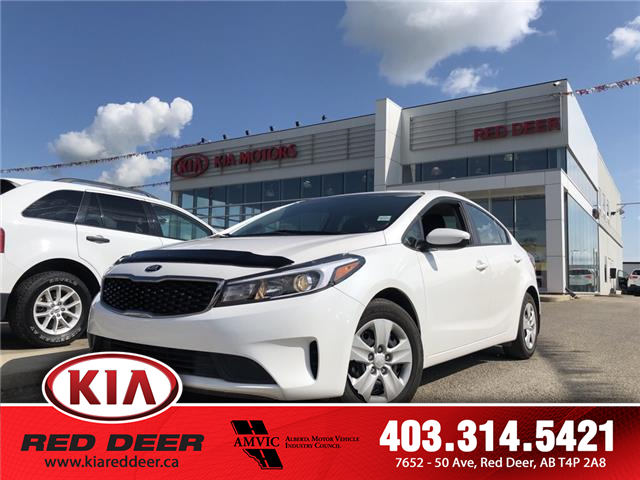 2017 Kia Forte LX (Stk: P7544A) in Red Deer - Image 2 of 6
