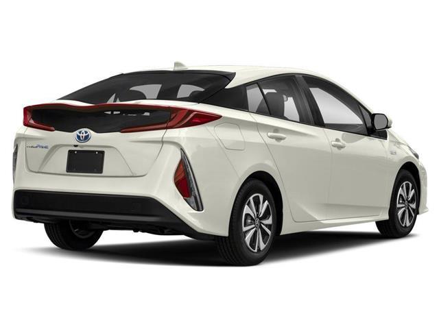 2020 Toyota Prius Prime Upgrade (Stk: 123975) in Brampton - Image 3 of 9