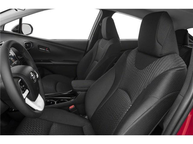 2020 Toyota Prius Prime Upgrade (Stk: 123975) in Brampton - Image 6 of 9