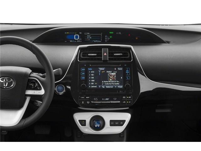 2020 Toyota Prius Prime Upgrade (Stk: 123975) in Brampton - Image 7 of 9