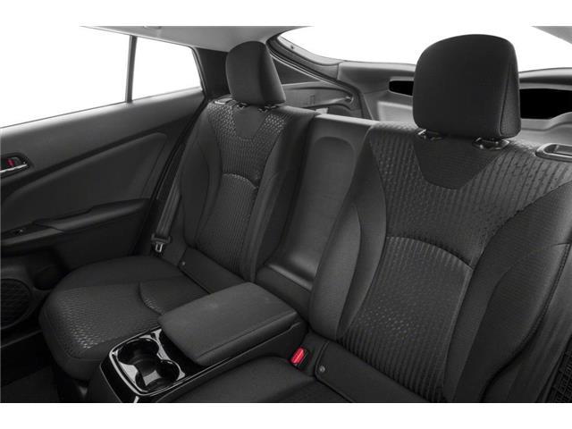 2020 Toyota Prius Prime Upgrade (Stk: 123975) in Brampton - Image 8 of 9
