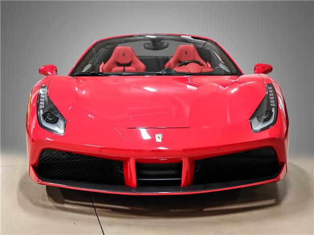 2017 Ferrari 488 Spider Base (Stk: U4322) in Vaughan - Image 2 of 22