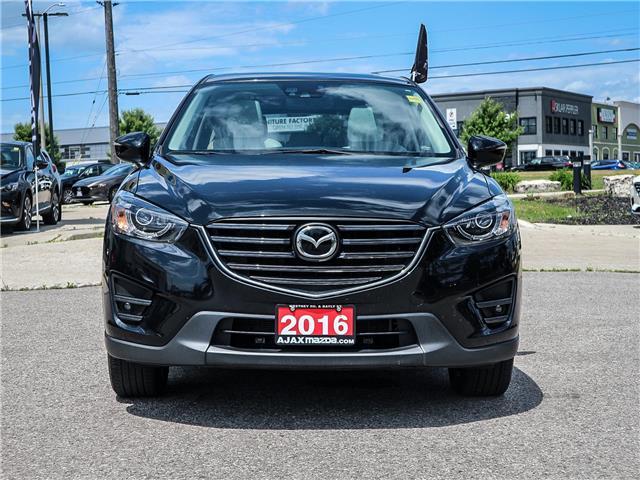 2016 Mazda CX-5 GT (Stk: P5198) in Ajax - Image 2 of 24
