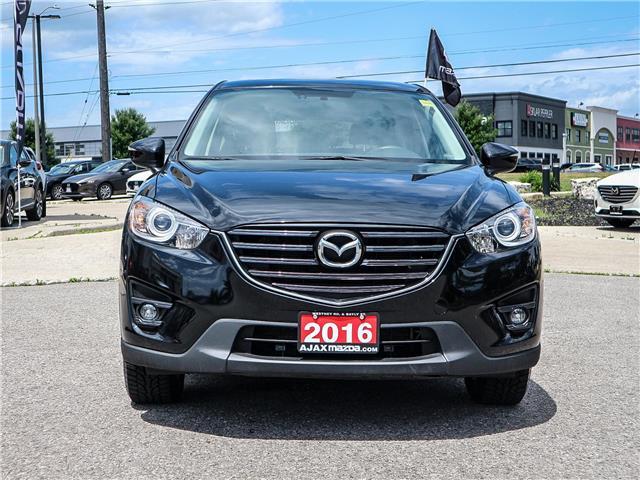 2016 Mazda CX-5 GS (Stk: P5173) in Ajax - Image 2 of 24