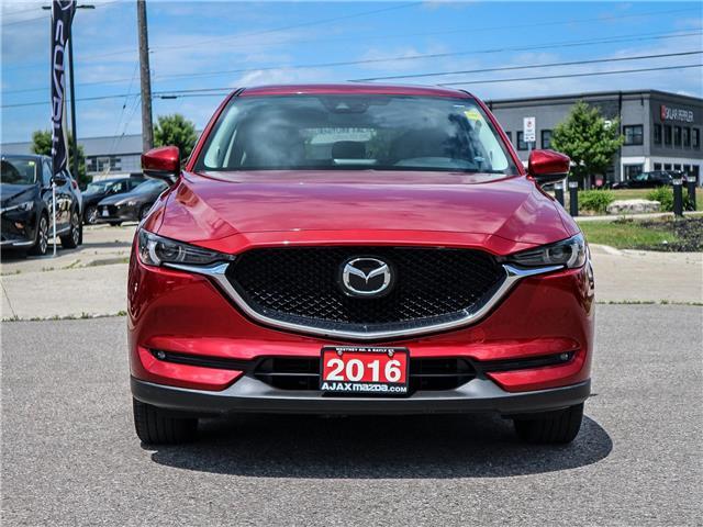 2017 Mazda CX-5 GT (Stk: P5190) in Ajax - Image 2 of 24