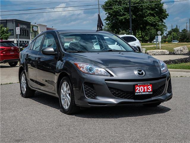 2013 Mazda Mazda3 GS-SKY (Stk: 19-1642TA) in Ajax - Image 3 of 23