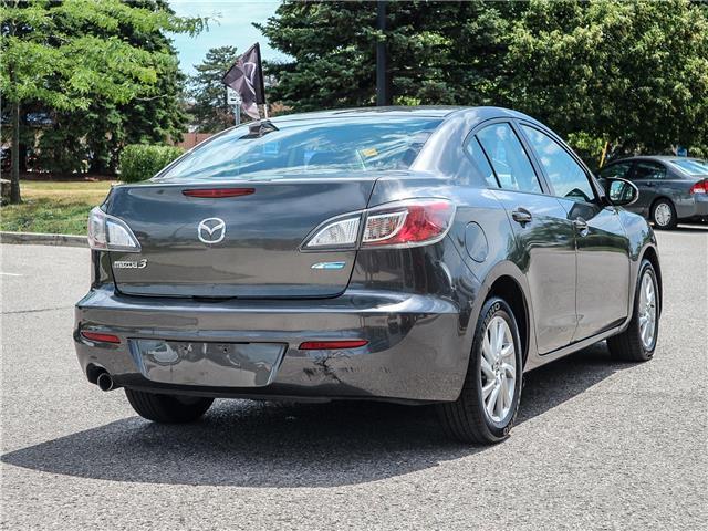 2013 Mazda Mazda3 GS-SKY (Stk: 19-1642TA) in Ajax - Image 5 of 23