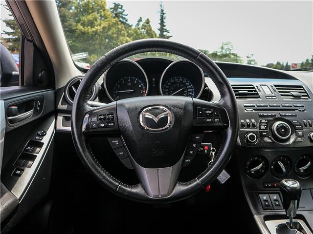 2013 Mazda Mazda3 GS-SKY (Stk: 19-1642TA) in Ajax - Image 12 of 23