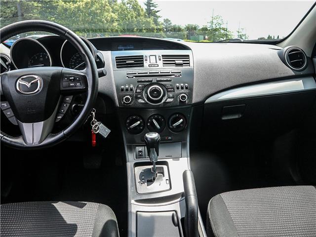 2013 Mazda Mazda3 GS-SKY (Stk: 19-1642TA) in Ajax - Image 14 of 23