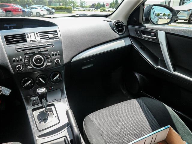 2013 Mazda Mazda3 GS-SKY (Stk: 19-1642TA) in Ajax - Image 15 of 23