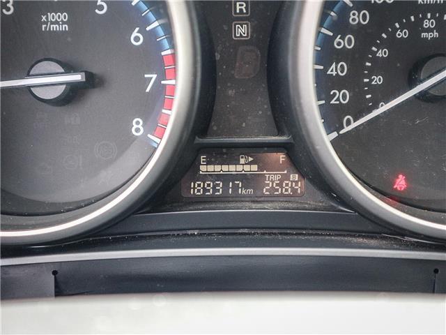 2013 Mazda Mazda3 GS-SKY (Stk: 19-1642TA) in Ajax - Image 23 of 23