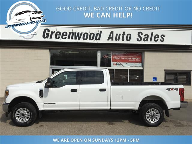 2019 Ford F-250 XLT (Stk: 19-37423) in Greenwood - Image 1 of 16