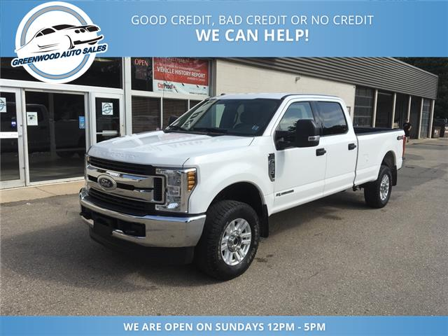2019 Ford F-250 XLT (Stk: 19-37423) in Greenwood - Image 2 of 16
