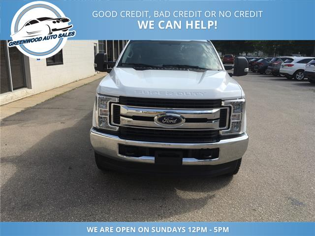 2019 Ford F-250 XLT (Stk: 19-37423) in Greenwood - Image 3 of 16