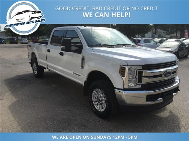 2019 Ford F-250 XLT (Stk: 19-37423) in Greenwood - Image 4 of 16