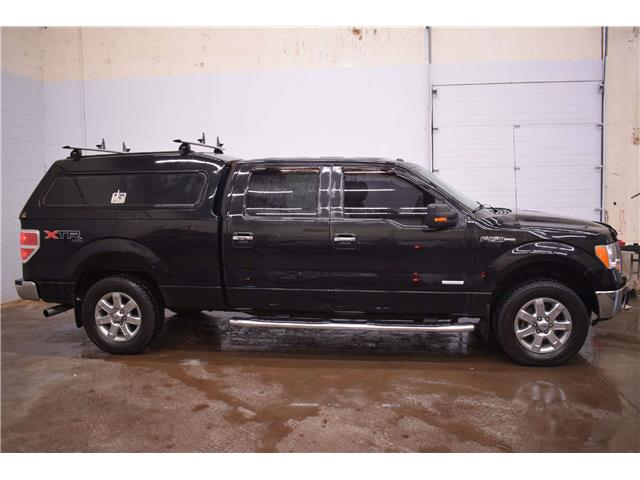 2013 Ford F-150 XLT  (Stk: TRK125A) in Kingston - Image 1 of 20