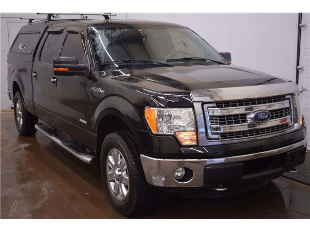 2013 Ford F-150 XLT  (Stk: TRK125A) in Kingston - Image 2 of 20