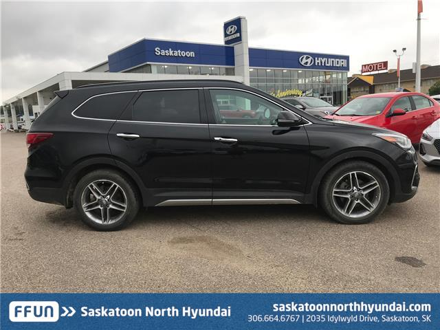 2017 Hyundai Santa Fe XL Limited (Stk: 40007A) in Saskatoon - Image 2 of 18