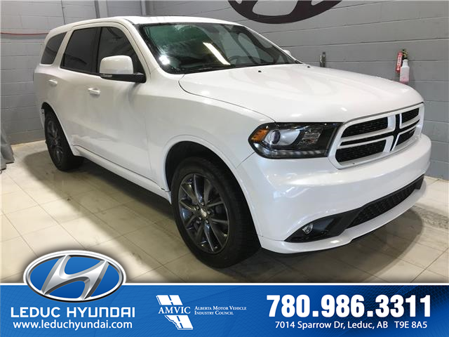 2018 Dodge Durango GT (Stk: PS0168A) in Leduc - Image 2 of 8