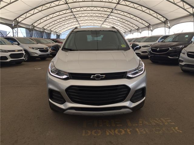 2019 Chevrolet Trax LT (Stk: 175351) in AIRDRIE - Image 2 of 18