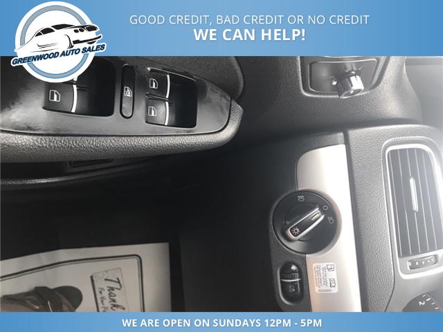 2013 Volkswagen Jetta 2.0 TDI Comfortline (Stk: 13-83724) in Greenwood - Image 12 of 18