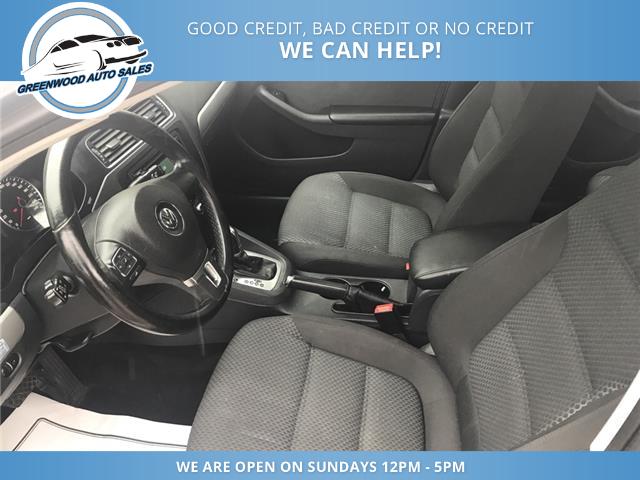 2013 Volkswagen Jetta 2.0 TDI Comfortline (Stk: 13-83724) in Greenwood - Image 17 of 18