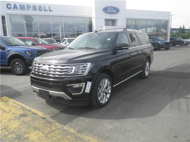 2019 Ford Expedition Max Limited (Stk: 1916690) in Ottawa - Image 1 of 11