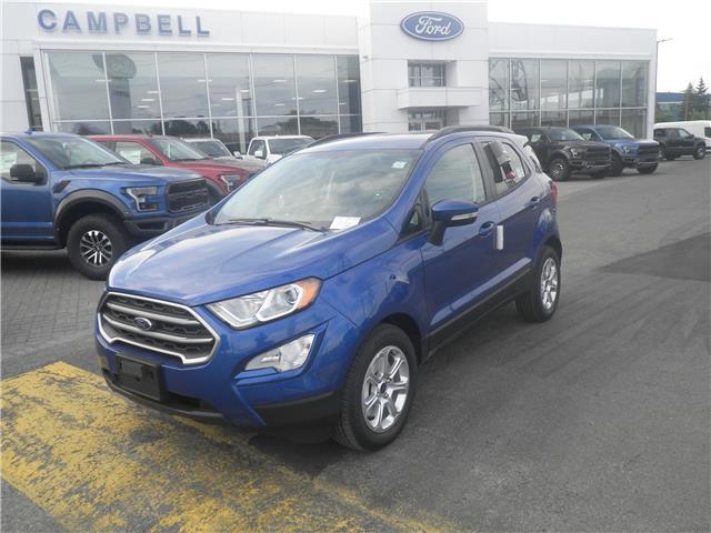 2019 Ford EcoSport SE (Stk: 1916620) in Ottawa - Image 1 of 11