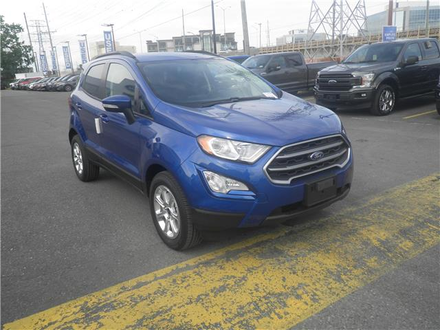 2019 Ford EcoSport SE (Stk: 1916620) in Ottawa - Image 6 of 11