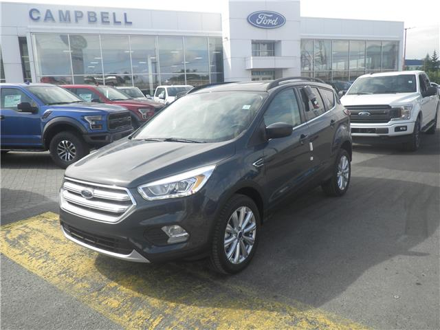 2019 Ford Escape SEL (Stk: 1916800) in Ottawa - Image 1 of 11