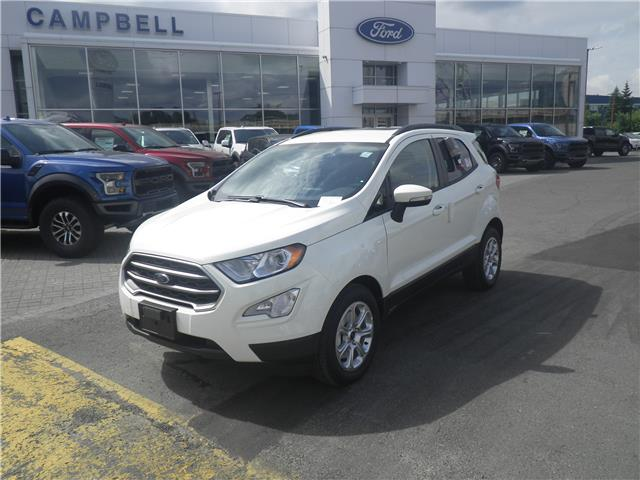 2019 Ford EcoSport SE (Stk: 1916660) in Ottawa - Image 1 of 11