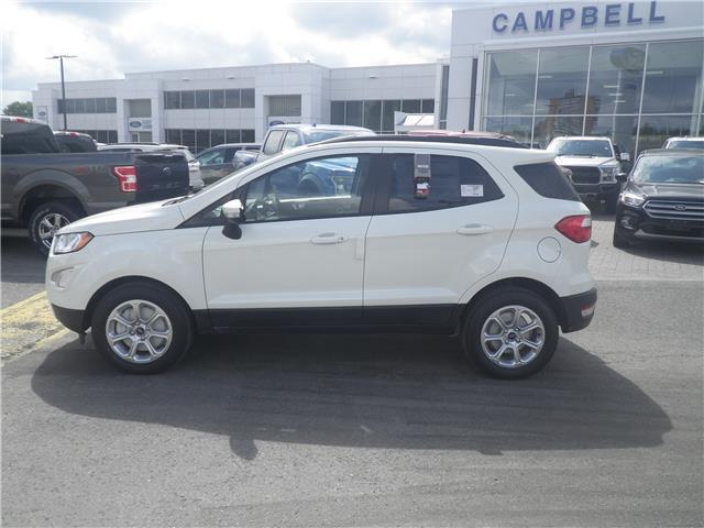 2019 Ford EcoSport SE (Stk: 1916660) in Ottawa - Image 2 of 11