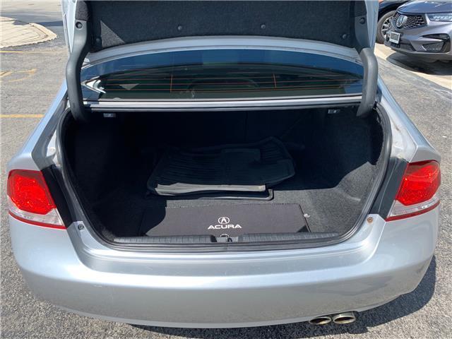 2009 Acura CSX Base (Stk: 2904231) in Hamilton - Image 27 of 35