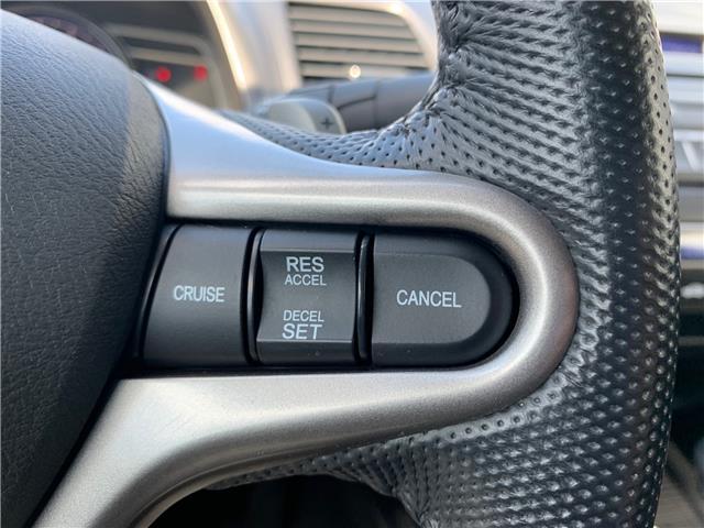 2009 Acura CSX Base (Stk: 2904231) in Hamilton - Image 13 of 35
