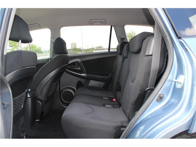 2008 Toyota RAV4 Sport V6 (Stk: PT1692) in Regina - Image 10 of 18