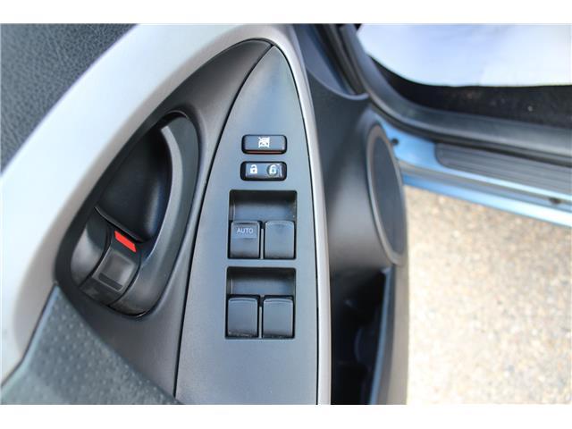 2008 Toyota RAV4 Sport V6 (Stk: PT1692) in Regina - Image 11 of 18