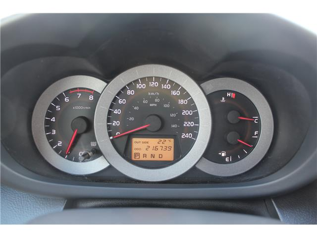 2008 Toyota RAV4 Sport V6 (Stk: PT1692) in Regina - Image 16 of 18
