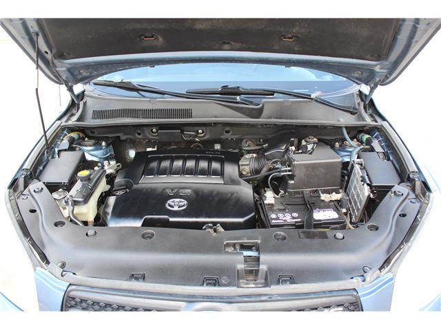2008 Toyota RAV4 Sport V6 (Stk: PT1692) in Regina - Image 18 of 18