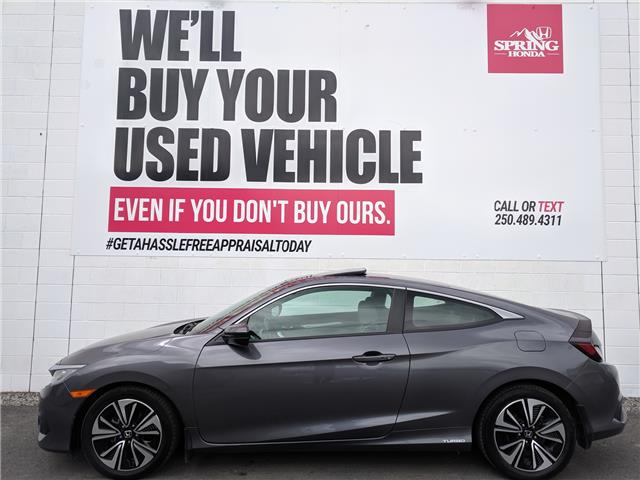 2018 Honda Civic EX-T (Stk: B11662) in North Cranbrook - Image 4 of 14