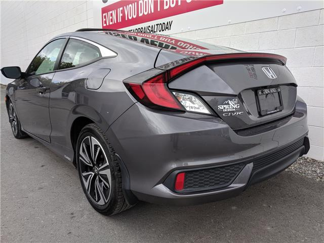 2018 Honda Civic EX-T (Stk: B11662) in North Cranbrook - Image 5 of 14