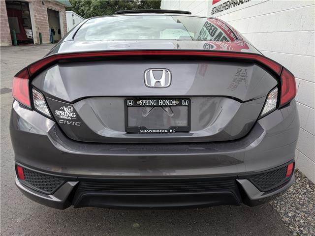 2018 Honda Civic EX-T (Stk: B11662) in North Cranbrook - Image 6 of 14