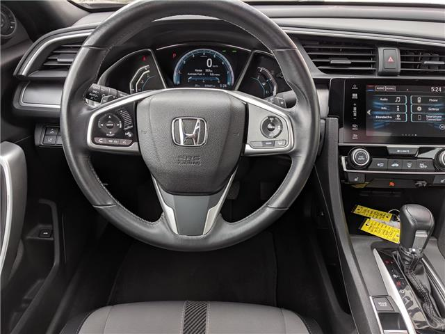 2018 Honda Civic EX-T (Stk: B11662) in North Cranbrook - Image 10 of 14