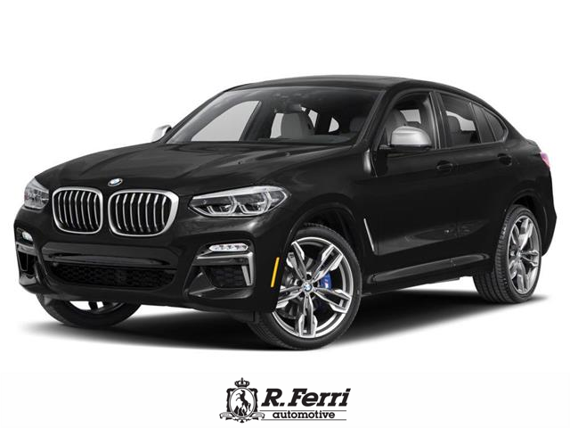 2019 BMW X4 M40i (Stk: 28599) in Woodbridge - Image 1 of 9