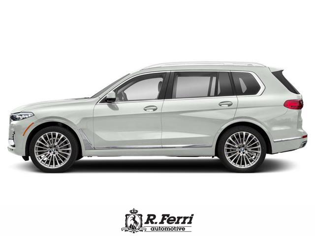2019 BMW X7 xDrive50i (Stk: 28601) in Woodbridge - Image 2 of 9