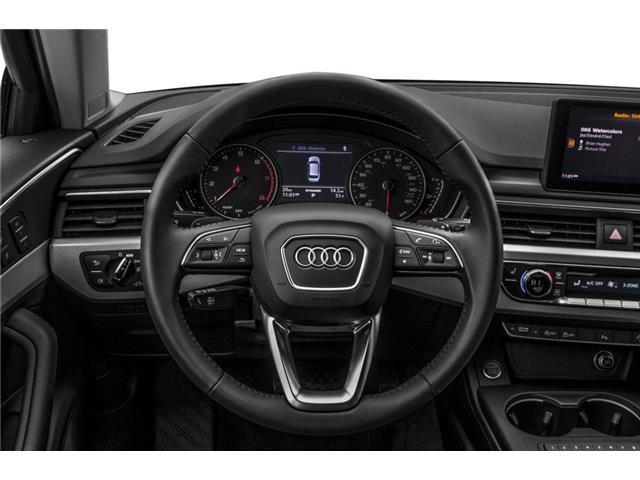 2019 Audi A4 allroad 45 Technik (Stk: 408336) in London - Image 4 of 9
