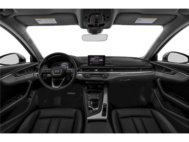 2019 Audi A4 allroad 45 Technik (Stk: 408336) in London - Image 5 of 9