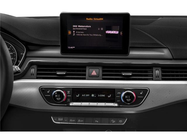 2019 Audi A4 allroad 45 Technik (Stk: 408336) in London - Image 7 of 9