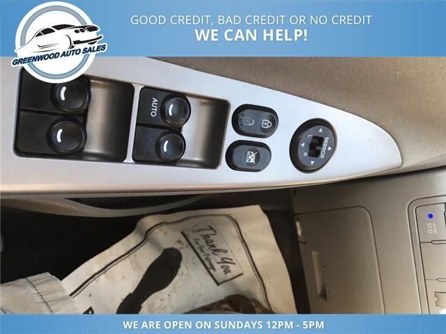 2016 Hyundai Accent GL (Stk: 16-54001) in Greenwood - Image 12 of 17